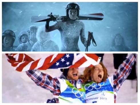 Olympics Means Ends  Collage